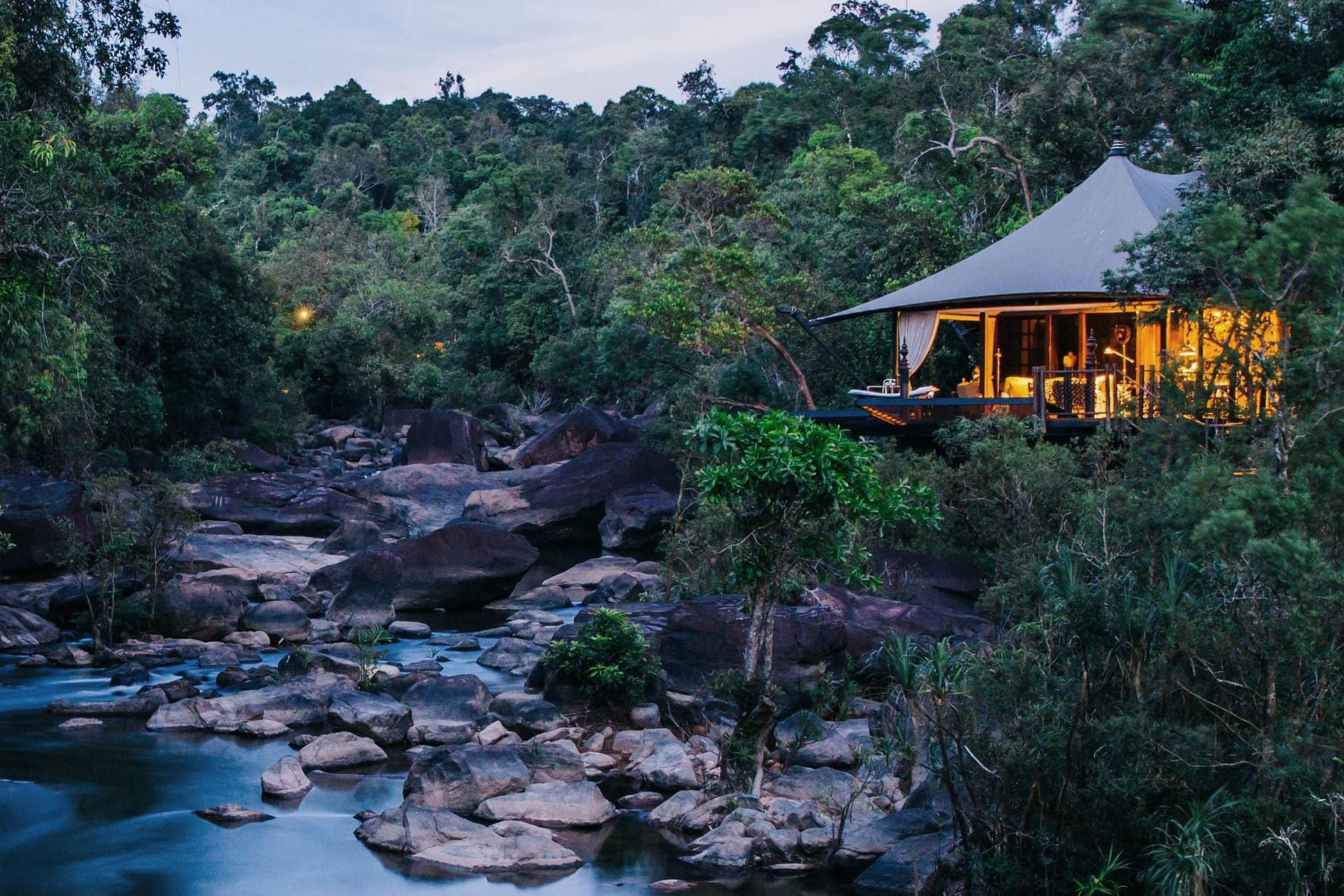 Best Remote Luxury Travel   Traveling Off The Grid   Voyage