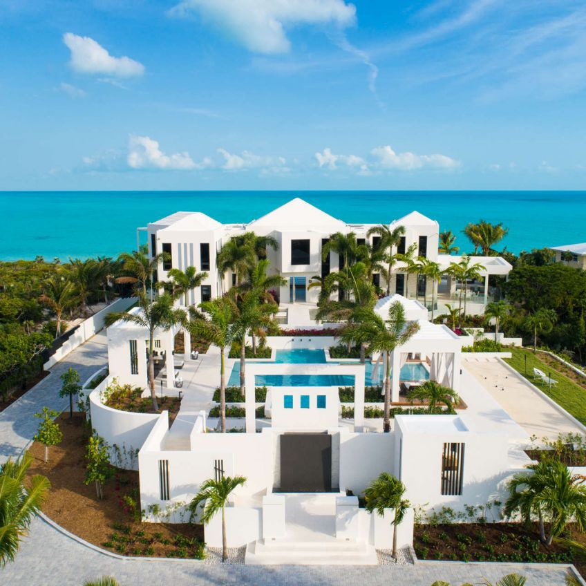 Home Away From Home | Coronavirus and Luxury Real Estate