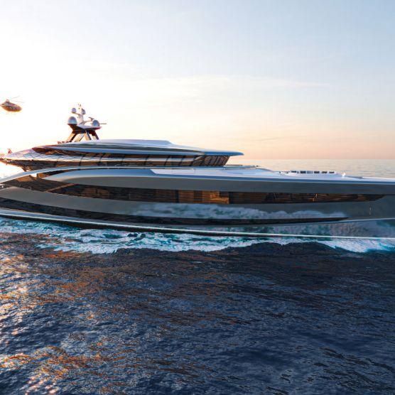 Superyacht Life