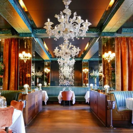 The Top 5 Luxury Restaurants in Miami