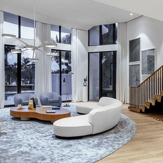 Inside Miami's $21 Million Masterpiece